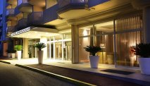 AC Hotel Marriott Ambassadeur