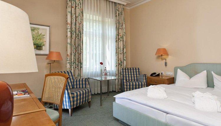 Wyndham Grand Hotel Bad Reichenhall - 2-persoonskamer Standaard