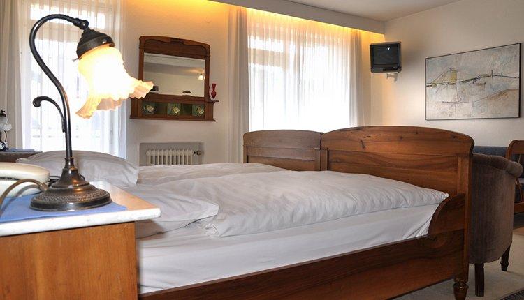 Hotel Baudobriga - 2-persoonskamer