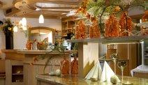 Hotel Alpenrose - bar