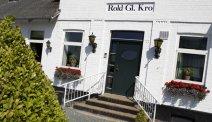 Hotel Rold Gl. Kro in Arden
