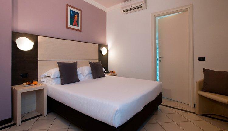 Hotel La Spezia - 2-persoonskamer