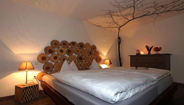 Hotel Lindenhof - de 2-persoonskamers hebben ieder een eigen thema