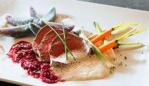 Culinair genieten bij Hotel Lindenhof