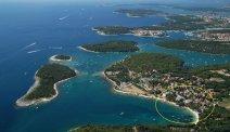 Resort Centinera ligt aan een prachtige kust