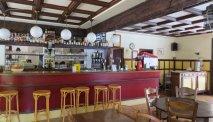 Hôtel la Truffière - bar