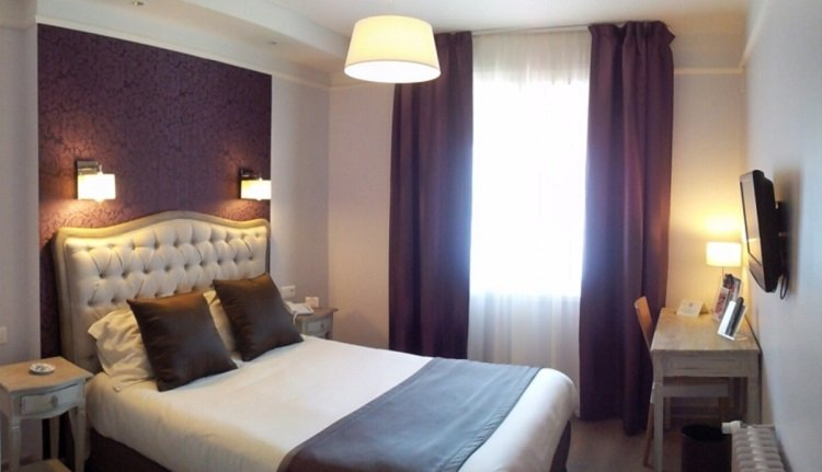 Hotel Mireille - 2-persoonskamer Comfort