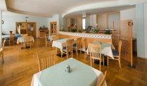 Panoramisch restaurant