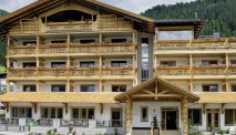 Hotel Paternwirt