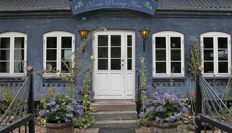 Hotel Norre Vissing Kro