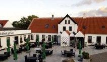 Hotel Aalbaek Kro