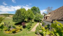 Prachtige en rustige ligging van Villa Louise