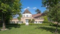 Overzicht van het prachtige Hotel Villa Louise
