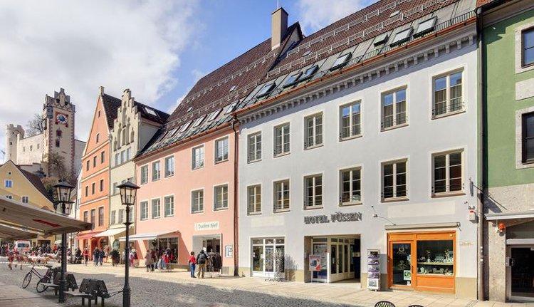 Hotel Füssen