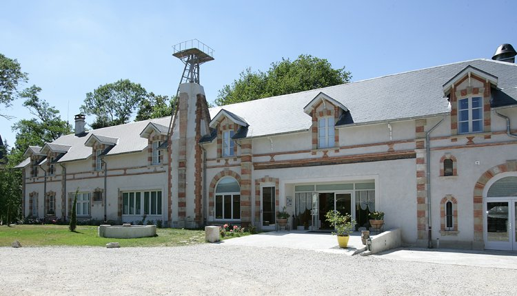 Le pavillon du chateau