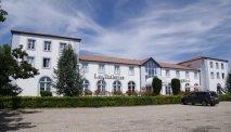 Rustig gelegen hotel Les Tuileries