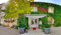 Welkom in Hotel La Bergerie