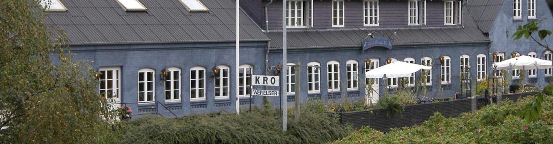 Banner foto Hotel Norre Vissing Kro