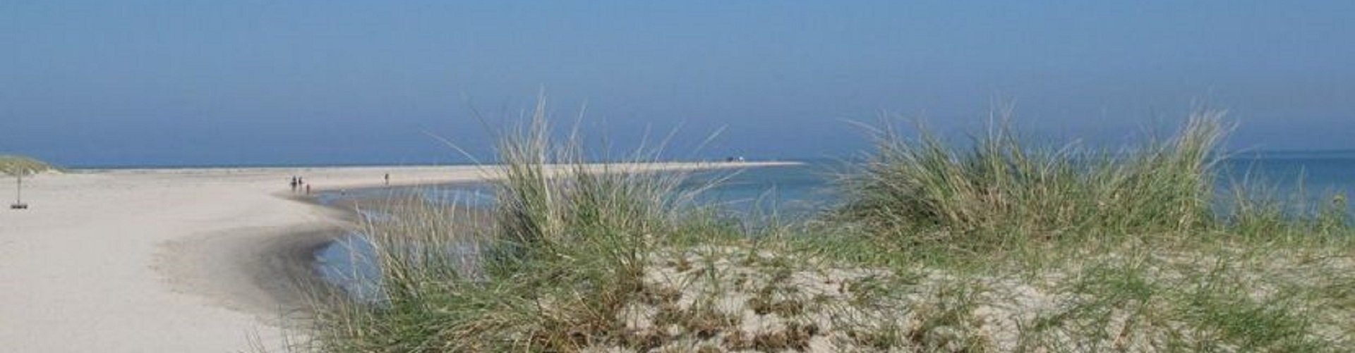 Banner foto Denemarken Noord-Jutland