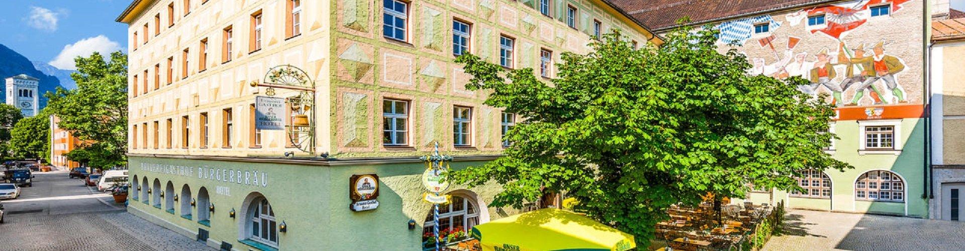 Brauereigasthof Banner