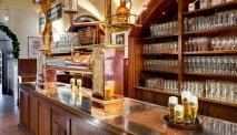 De gezellige bar