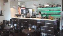 Koffie bar