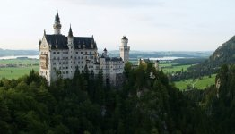 Slot Neuschwanstein