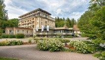 Hotel Soleo am Park