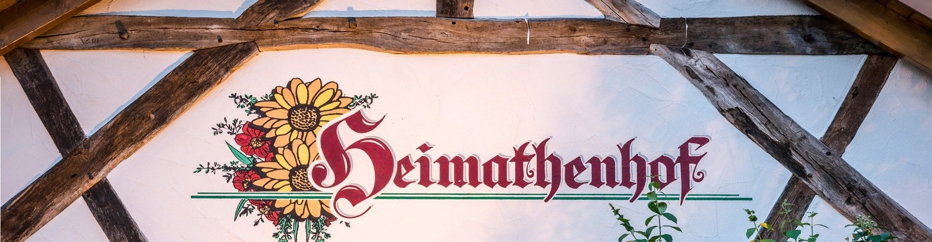 Banner 2 Hotel Heimathenhof