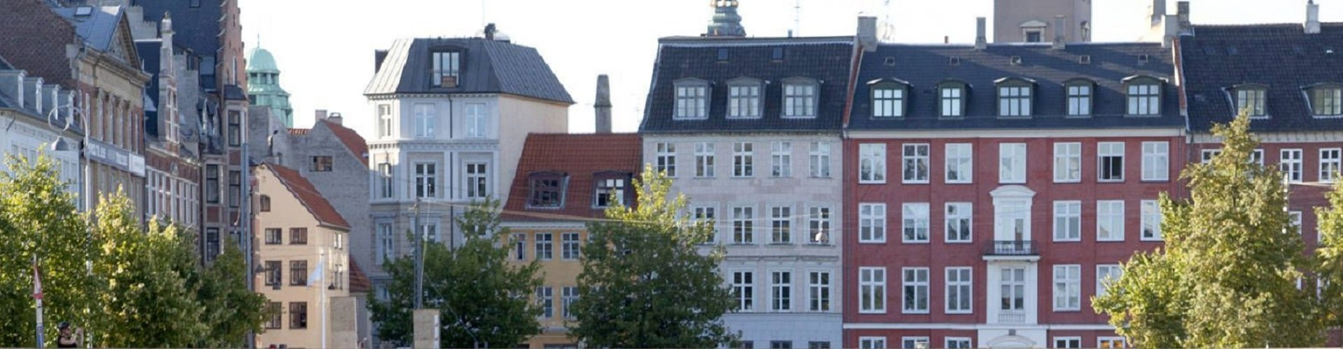 Banner foto Kopenhagen
