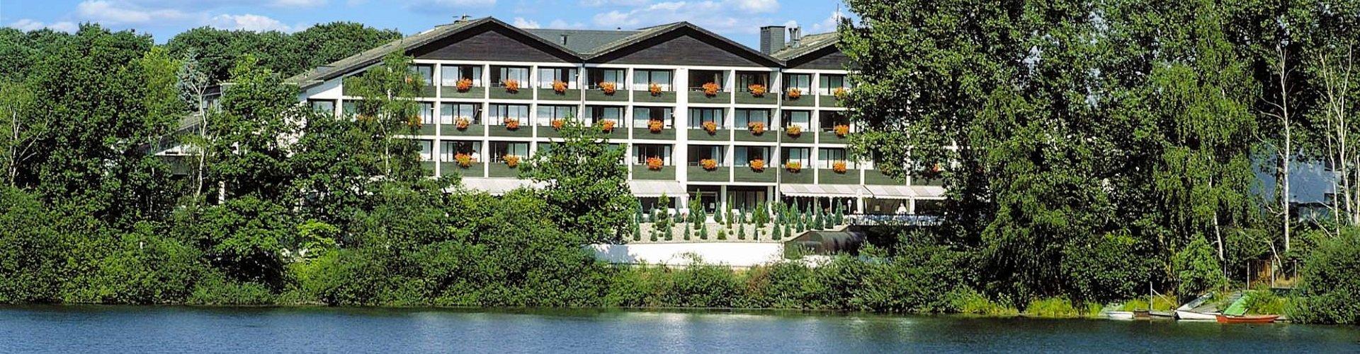 Banner foto Best Western Premier Seehotel Krautkrämer