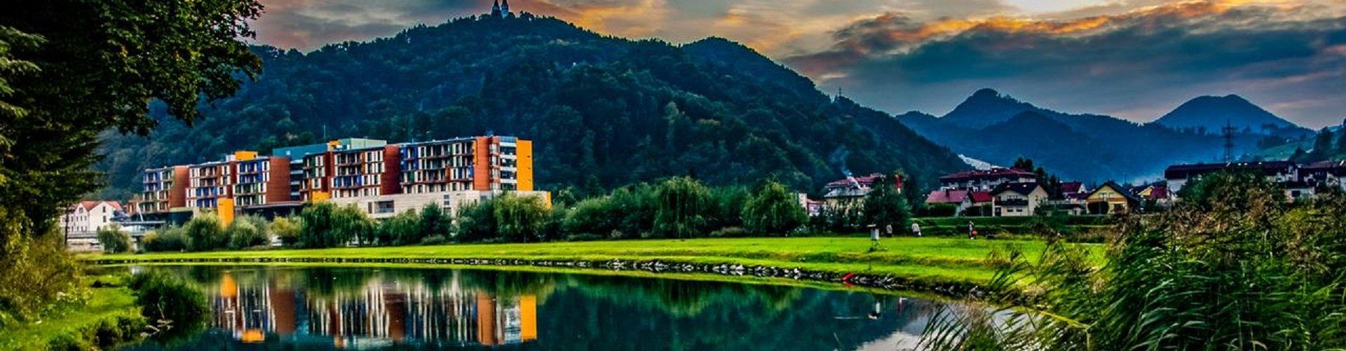 Banner foto Hotel Thermana Park Lasko