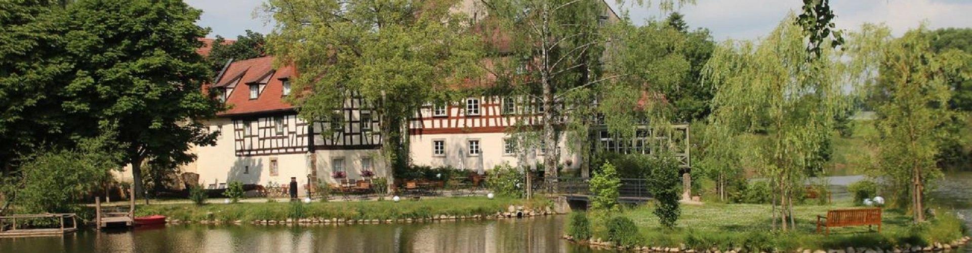 Bannerfoto Hotel Gutshof Andres