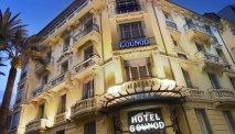 Hotel Gounod, welkom!