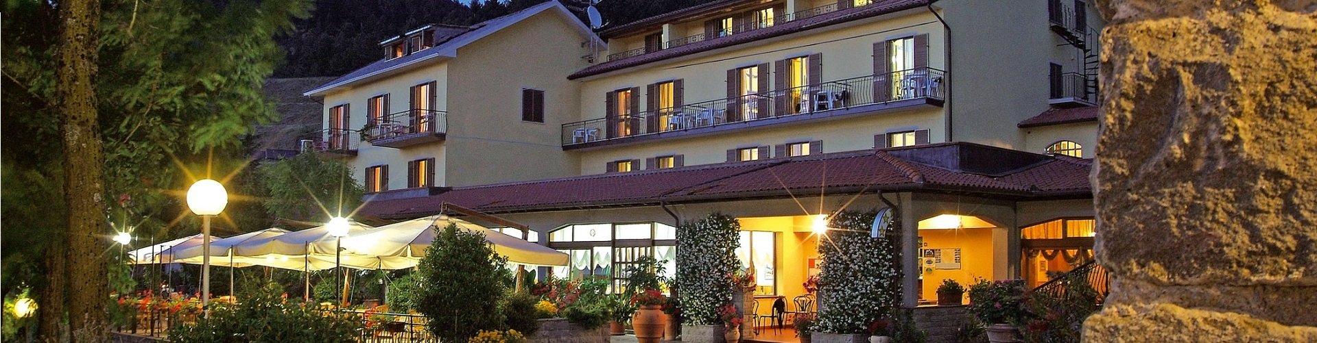 Bannerfoto Hotel Belvedere