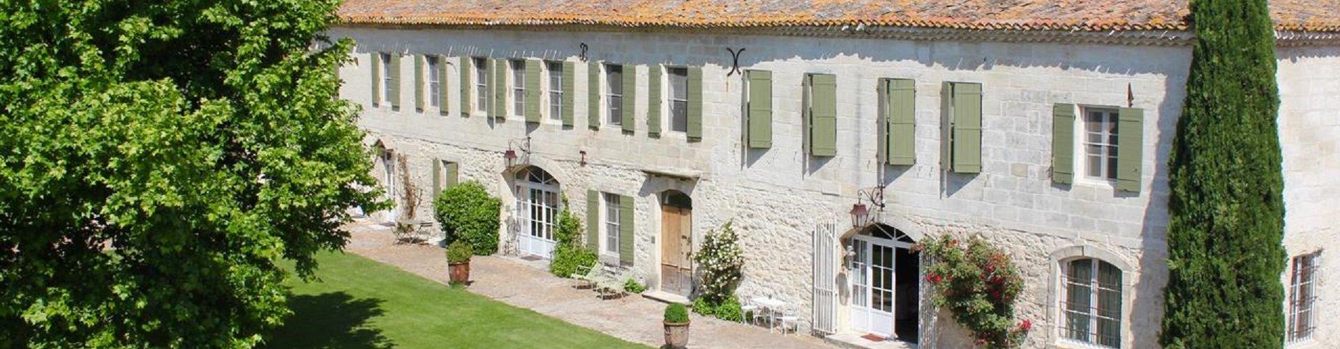 Bannerfoto Domaine des Clos