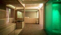 De saunafaciliteiten