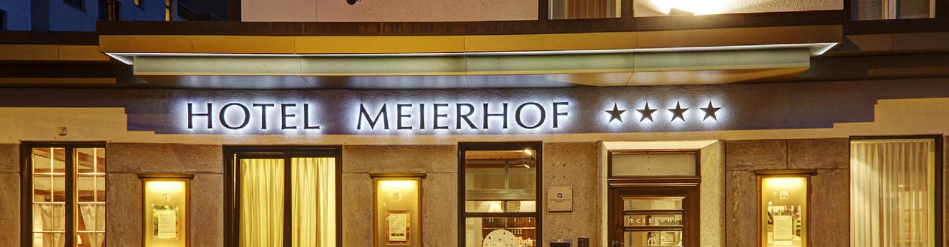 Bannerfoto Meierhof