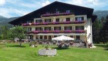 Het gemoedelijke Hotel Berghof