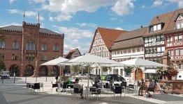Marktplaats Tauberbischofsheim