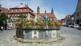 Altstadt Feuchtwangen