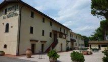 Hotel La Torretta in Umbrie